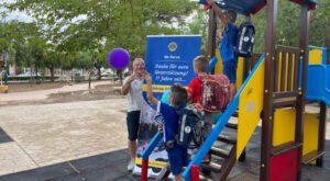 Read more about the article 17 Schulranzen für Kids in Llucmajor und Porreres