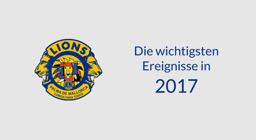 Highlights 2017